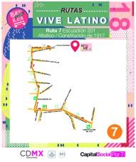 rutas vive latino 2018-07